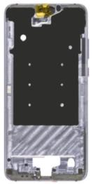 Huawei p20 eml l09 eml l29 Middle frem