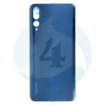 Huawei y9 prime 2019 stk l21 battery cover blue