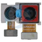 Huawei p20lite backcameramodule