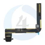 I Pad air 2017 laadconnector reparatie charging connector black