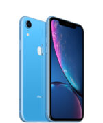 Iphone xr blue select 201809