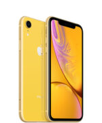 Iphone xr yellow select 201809
