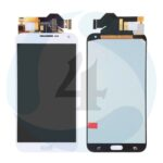 Lcd with touch screen for samsung galaxy e7 white scherm display