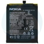 Nokia 7 1 plus battery he363 3500mah 8 1 3 1plus