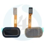 Oneplus 2 home button with flex cable black