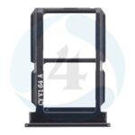 Oneplus 5 dual sim card tray black