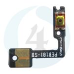 Oneplus 5 power button flex cable 1