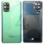 Oneplus 8t backcover green