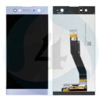 Replacement for sony xperia xa2 ultra lcd screen with digitizer assembly blue scherm
