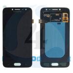 Samsung Galaxy J250f J2pro 2018 service pack scherm display lcd black