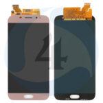 Samsung Galaxy J730 J7 2017 lcd scherm display Pink