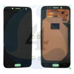 Samsung Galaxy J730 J7 2017 service pack lcd scherm display Black