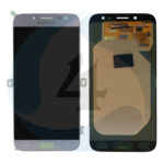 Samsung Galaxy J730 J7 2017 service pack lcd scherm display white or silver
