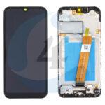 Samsung a015f ds galaxy a01 display black 1