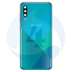 Samsung a307f galaxy a30s battery cover deksel green