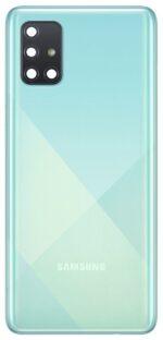 Samsung a515f galaxy a51 battery back cover blue copy