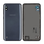 Samsung galaxy A105 A10 backcover battery black