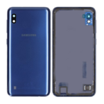 Samsung galaxy A105 A10 backcover battery blue