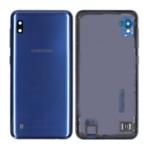 Samsung galaxy A105 A10 backcover battery blue