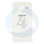 Samsung galaxy J320 J3 2016 backcover white