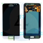 Samsung galaxy J320 J3 2016 service pack lcd scherm display White