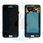 Samsung galaxy J320 J3 2016 service pack lcd scherm display black