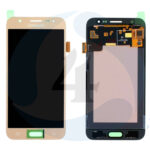 Samsung galaxy J500 J5 2015 lcd scherm display service pack Gold