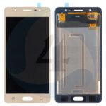 Samsung galaxy J7 max G615 Lcd scherm display screen Gold