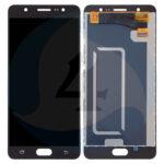 Samsung galaxy J7 max G615 Lcd scherm display screen black