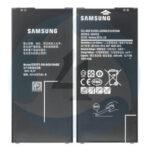 Samsung galaxy J7 max G615 batterij