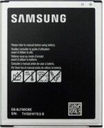 Samsung galaxy J701 j7 core batterij
