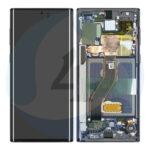 Samsung galaxy N970 note 10 service pack scherm display lcd screen black