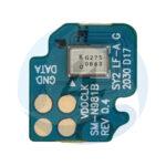 Samsung galaxy N980 note 20 sim tray mic moard
