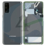 Samsung galaxy S20 G980 G981 backcover Grey service pack