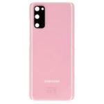 Samsung galaxy S20 G980 G981 backcover Pink