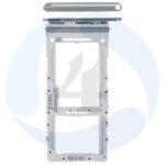 Samsung galaxy S20 G981 G980 sim tray white