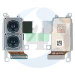 Samsung galaxy S20 plus 5 G G986 G985 back camera