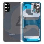 Samsung galaxy S20 plus 5 G G986 G985 backcover Grey