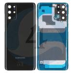Samsung galaxy S20 plus 5 G G986 G985 backcover black