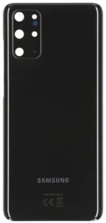 Samsung galaxy S20 plus G986 G985 backcover black