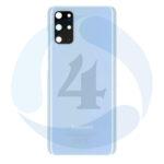 Samsung galaxy S20 plus G986 G985 backcover blue