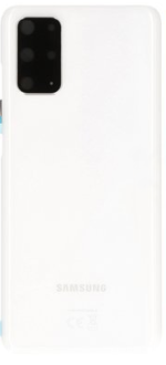 Samsung galaxy S20 plus G986 G985 backcover white