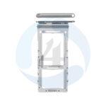 Samsung galaxy S20 plus G986 sim tray white
