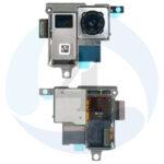 Samsung galaxy S20 ultra back camera