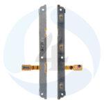 Samsung galaxy S20 ultra power flex side key