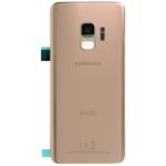 Samsung galaxy S9 G960 Batterij back cover pink