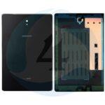 Samsung galaxy Tab S4 10 5 GH82 16929 A batterij cover service pack black