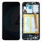 Samsung galaxy a20e scherm amoled