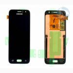 Samsung galaxy j120f galaxy j1 2016 lcd display scherm screen lcd black
