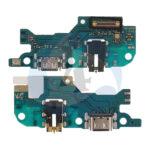 Samsung galaxy m30 charging port pcb board